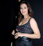 Sonali Bendre - Bollywood Actress, judge of Indian Idol and India's Got Talent