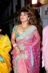 Rambha at Sridevi Marriage