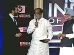 Rajnikath - 2007 NDTV Entertainer of the Year