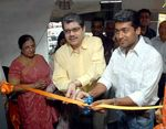 Surya inagurated the IPLUS showroom at Adyar