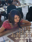 Tania Sachdev - India's Most Glamorous Chess Player