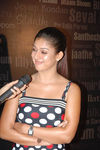 Nayanthara at Vijay Awards function