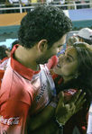 Preity Zinta with Yuvraj