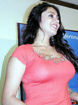 Namitha at a function