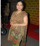 Fathima Babu at a Hollywood movie premiere in chennai