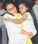 kajol with daughter nysa- pic