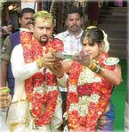Maheshwari marriage photos
