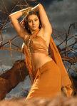 Sizzling Namitha