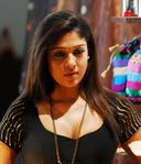 Nayanatara - one one of the sensational celebrities of South India