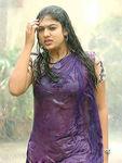 Nayanthara Sizzles