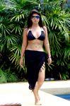 Nayanthara in Bikini