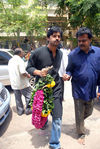 Srikanth paid tributes to actor Raghuvaran, dead at 59