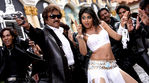 Shriya with rajini in Sivaji movie