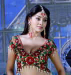 Shriya in Sivaji movie