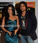 Jacqueline Fernandez, Ritesh Deshmukh at Day 1 of the Videocon IIFA Weekend in Colombo