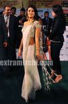 Jacqueline Fernandez at the IIFA Awards