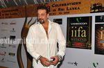 Sanjay dutt at IIFA Weekend in Colombo