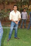 Surya at Actress Priyamani s Birthday celebration on the sets of RaktaCharitra (4)