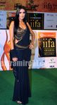 neha dhupia at the IIFA Awards