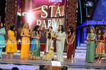 All the Star Plus leading ladies at the Star Parivaar awards 2010 (1)