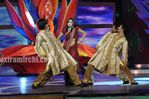 Parul Chauhan (Ragini) dazzles at the Star Parivaar awards 2010