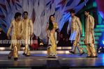 Sara Khan performs at Star Parivaar awards 2010
