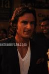 Saif at IIFA Awards 2010 Green Carpet (1)