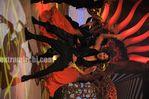 Saif performs at IIFA Awards