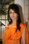 Bhagyashree at Nisha Sagar Summer wear collection launche at Juhu