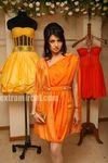 Bhagyashree at Nisha Sagar Summer wear collection launche at Juhu (1)