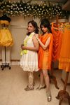 Bhagyashree at Nisha Sagar Summer wear collection launche at Juhu (2)