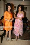 Bhagyashree at Nisha Sagar Summer wear collection launche at Juhu (4)