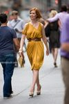 Sex and the City 2 Movie Photos - Sarah Jessica Parker, Kim Cattrall, Kristin Davis Cynthia Nixon, Chris Noth (2)