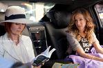 Sex and the City 2 Movie Photos - Sarah Jessica Parker, Kim Cattrall, Kristin Davis Cynthia Nixon, Chris Noth (21)