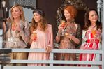 Sex and the City 2 Movie Photos - Sarah Jessica Parker, Kim Cattrall, Kristin Davis Cynthia Nixon, Chris Noth (31)