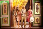 Sex and the City 2 Movie Photos - Sarah Jessica Parker, Kim Cattrall, Kristin Davis Cynthia Nixon, Chris Noth (32)