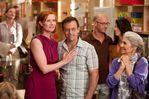 Sex and the City 2 Movie Photos - Sarah Jessica Parker, Kim Cattrall, Kristin Davis Cynthia Nixon, Chris Noth (53)