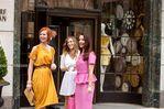 Sex and the City 2 Movie Photos - Sarah Jessica Parker, Kim Cattrall, Kristin Davis Cynthia Nixon, Chris Noth (55)