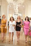 Sex and the City 2 Movie Photos - Sarah Jessica Parker, Kim Cattrall, Kristin Davis Cynthia Nixon, Chris Noth (59)
