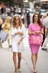 Sex and the City 2 Movie Photos - Sarah Jessica Parker, Kim Cattrall, Kristin Davis Cynthia Nixon, Chris Noth (60)