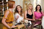 Sex and the City 2 Movie Photos - Sarah Jessica Parker, Kim Cattrall, Kristin Davis Cynthia Nixon, Chris Noth (61)