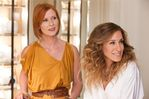 Sex and the City 2 Movie Photos - Sarah Jessica Parker, Kim Cattrall, Kristin Davis Cynthia Nixon, Chris Noth (62)