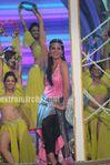 Lara dutta at Femina Miss India
