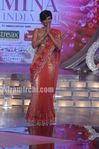 Mandira bedi at Femina Miss India (1)