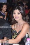 Shilpa shetty at Femina Miss India