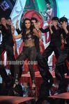 neha  Dhupia at Femina Miss India (2)