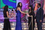parvathy omanakuttan at Femina Miss India