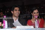 sania  mirza at Femina Miss India (3)