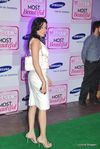 Aditi Gowitrikar at People Magazine Most Beautiful Event