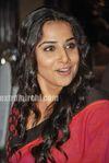 Vidya Balan  at HT Cafe relaunch (1)